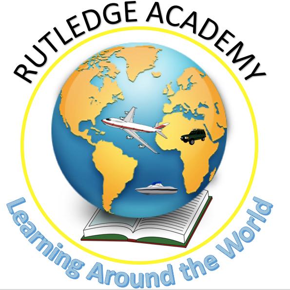 Rutledge Academy Logo