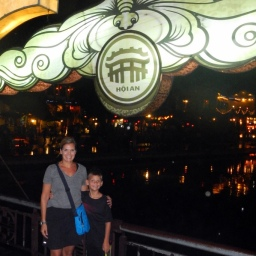 Until We Meet Again, Hoi An