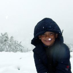 From Spring to Snow in Sarajevo