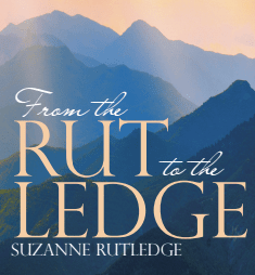 From the Rut to the Ledge Book Club Discussion Questions