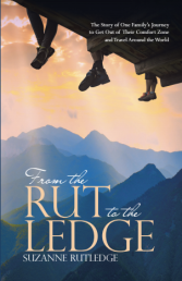 From the Rut to the Ledge cover image