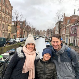 Two Days in Amsterdam – A Family Itinerary