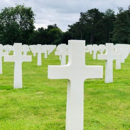 Normandy: What Every American Should Experience