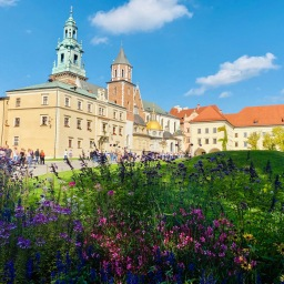 48 Hours in Krakow: A Beautiful City, A Horrible History